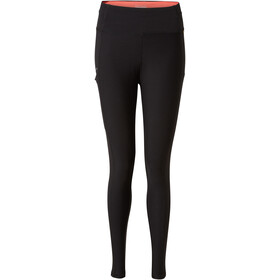 Craghoppers Velocity Tights Women, black